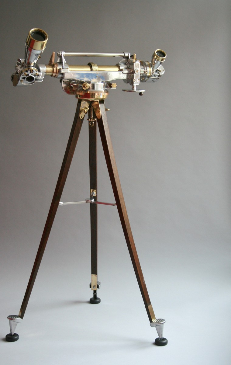 AIRPLANE IDENTIFICATION TELESCOPE 1941